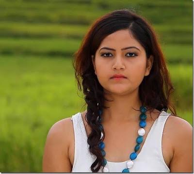 Nepali Actress Barsha Siwakoti Cute