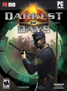 games Download   Darkest of Days