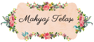 Makyaj Telaşı
