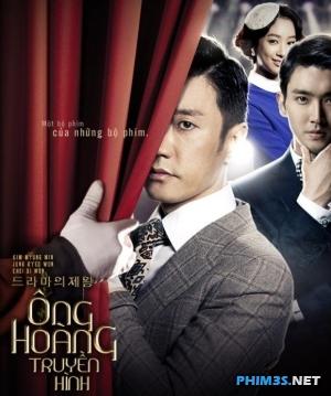 Ông vua truyền hình - Todaytv - The King Of Dramas