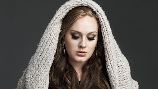 2012 Grammy Adele Singer Music HD Wallpaper