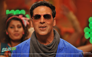 Khiladi 786 HD Wallpaper Starring Akshay Kumar