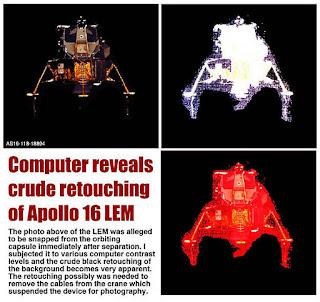 16lemretouch Jack Whites Apollo Hoax Evidence