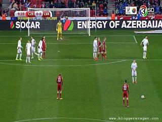 Prediksi Pertandingan Ceko vs Latvia