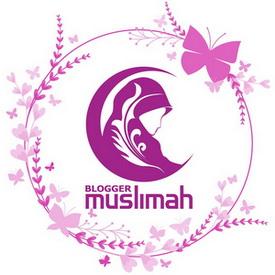 I'm Blogger Muslimah