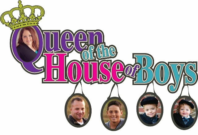 Queen of the House of Boys
