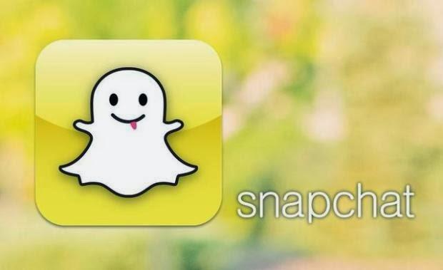 Snapchat: come funziona