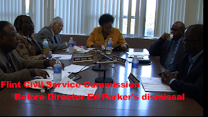 Flint Civil Service Commission in Quandary Without Director