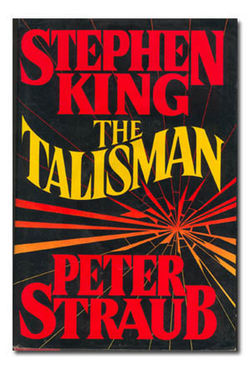 stephen king and peter straub the talisman a retro review  in a 1985 essay addressing the relationship between commercial success and artistic integrity in king s novels alan warren argued that of all of king s