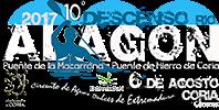 X DESCENSO RÍO ALAGÓN 2017