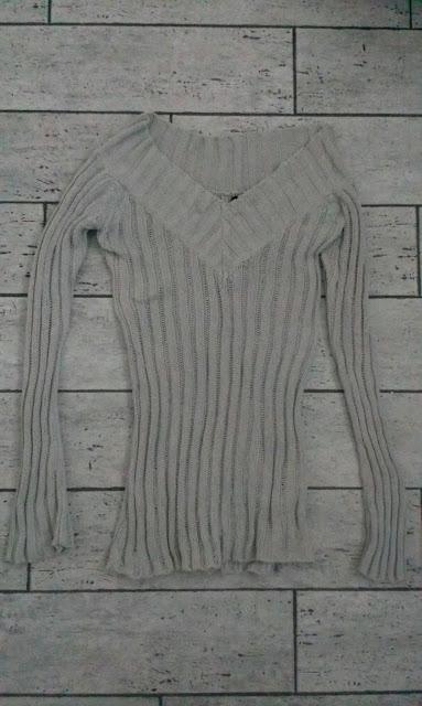 co zrobić ze swetra