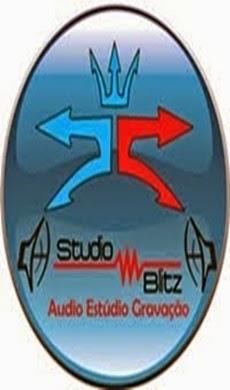STUDIO BLITZ GRAVANDO PARA SEU SUCESSO. ORG: RICARDO BECKHAN