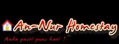 An-Nur Homestay Kuantan