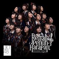 Download Album JKT48 - Refrain Penuh Harapan (Kibouteki Refrain) MP3