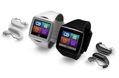 Análise Qualcomm Toq Smartwatch