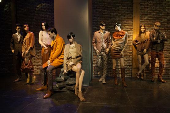 Colombiamoda-2013- moda-maniquí 