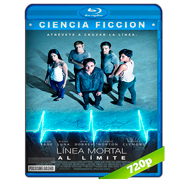 Línea mortal: Al límite (2017) BRRip 720p Audio Dual Latino-Ingles