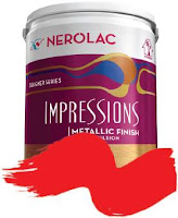 Nerolac Paints To Set Up Manufacturing Unit In Bangalore