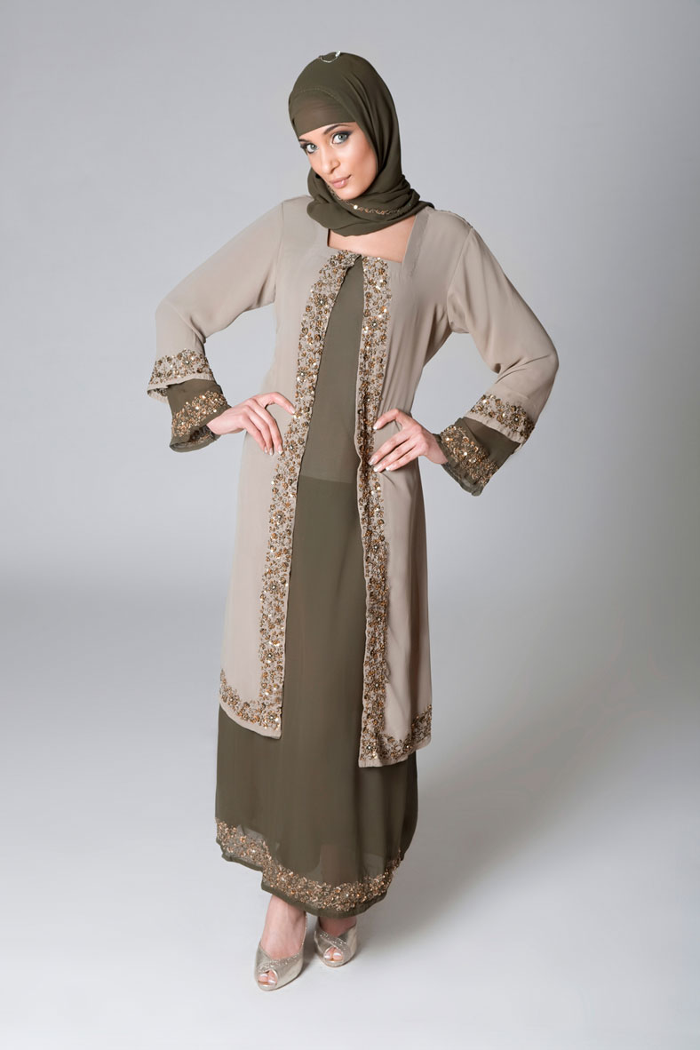 Design Girls Clothing Islamic Girls Clothing