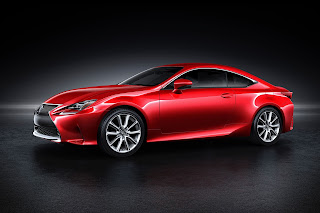 New-Lexus-RC-Coupe-Pictures-photos
