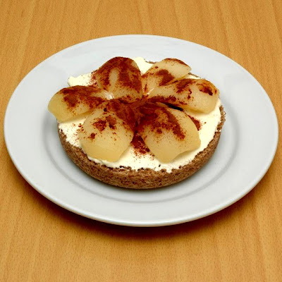 Looking for Low Carb Cakes - Here are Some Pear+1