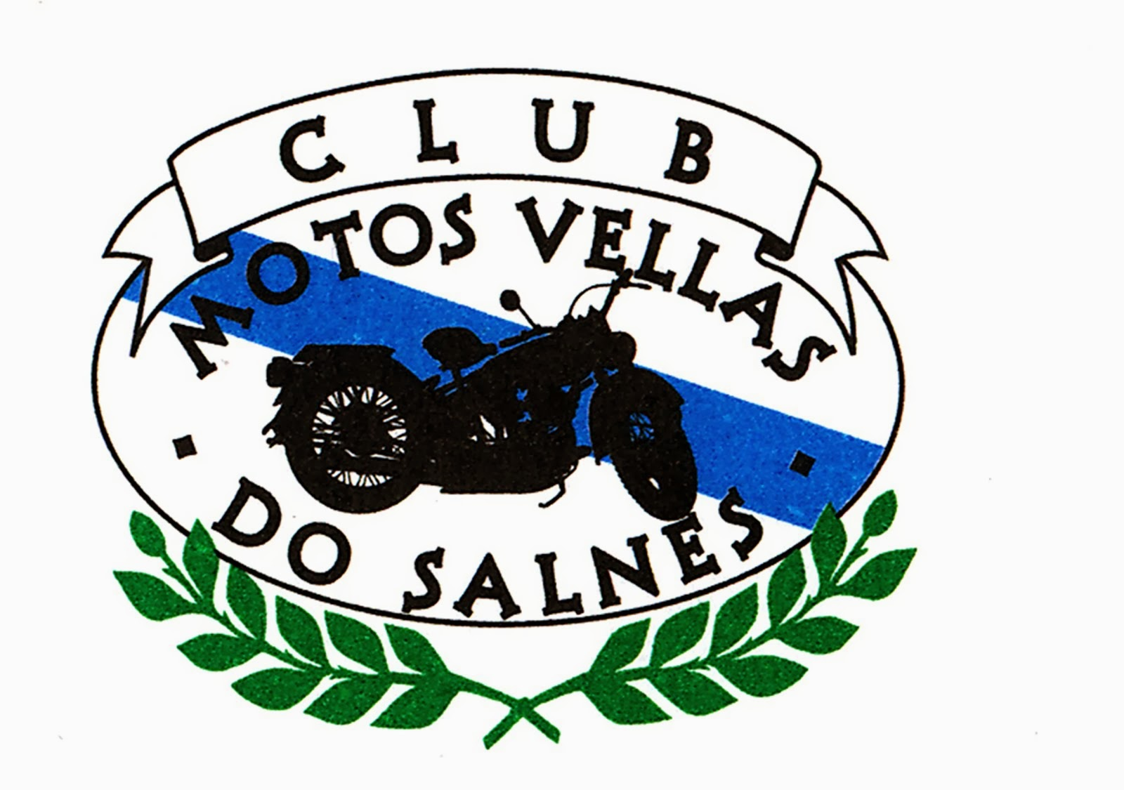 MOTOS VELLAS DO SALNES