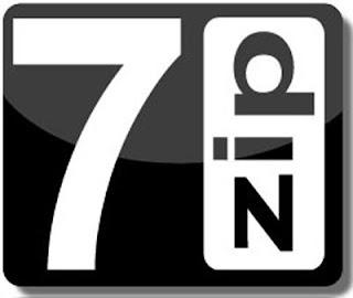 7zip software compressed file terbaik 2013