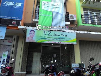 VZ Skin Care Pati dan Kudus