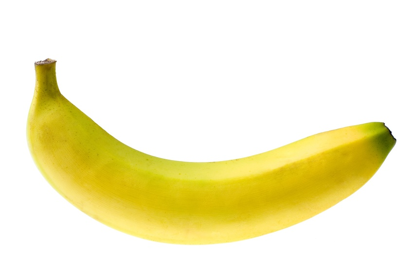 XLR SAUCE CAFRA Banane+smiley