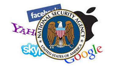 Geopolítica del espionaje