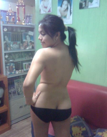Foto Hot - Foto Gadis Manis Lagi Pose Bugil