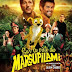 Download Film HOUBA! On the Trail of the Marsupilami (2012) BluRay 1080p