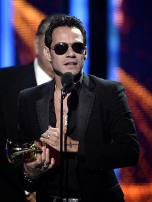 peinados 2014_premios latin grammy