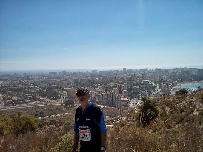 II -Serra Grossa Trail