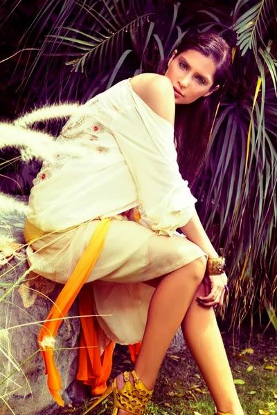 Sana Sarfaraz Photos
