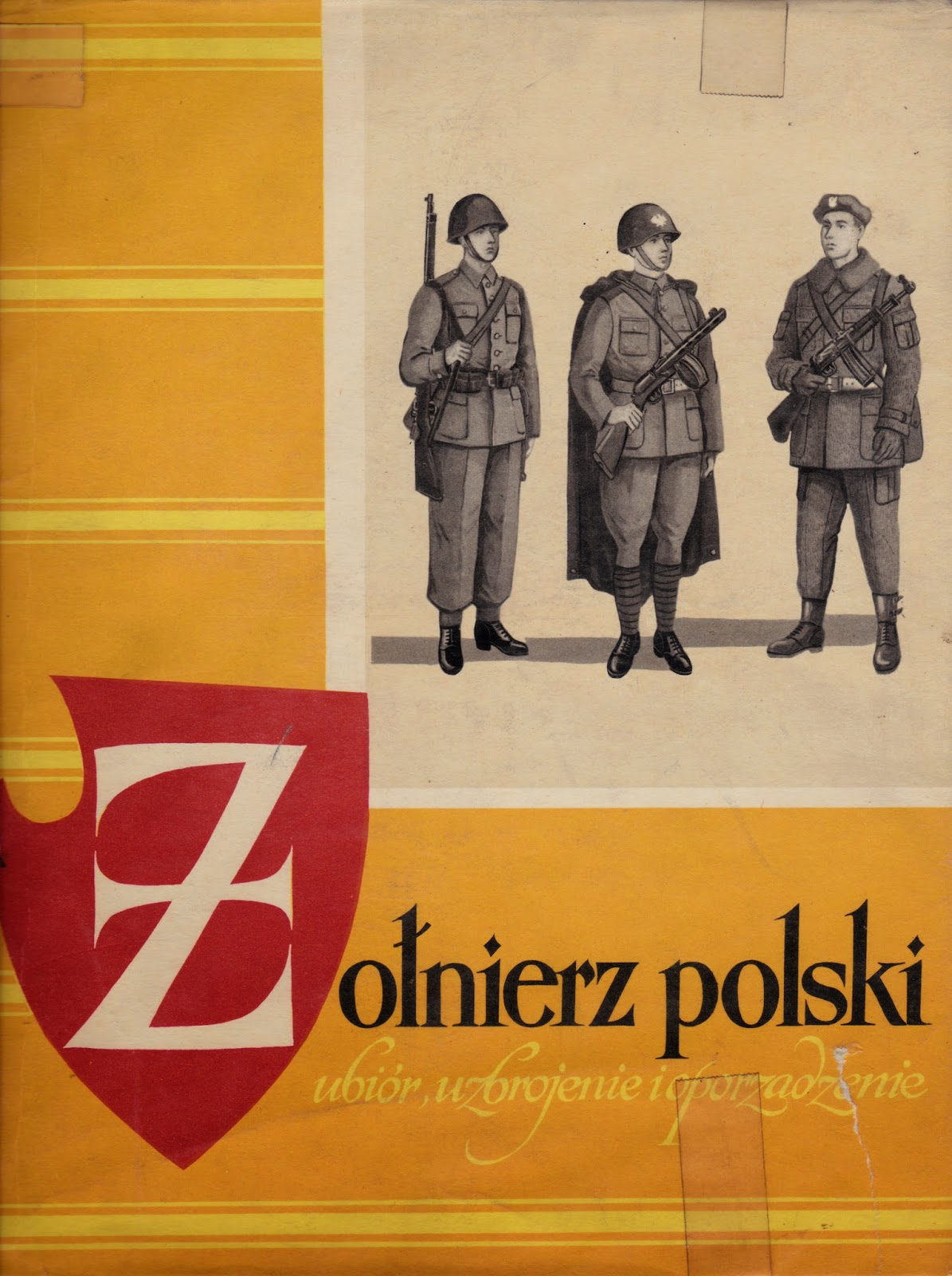 Zolnierz Polski - Polish Military Insignia - Polish Greatness Blog Book Selection