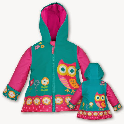 Buy Personalised Raincoats Online In Australia