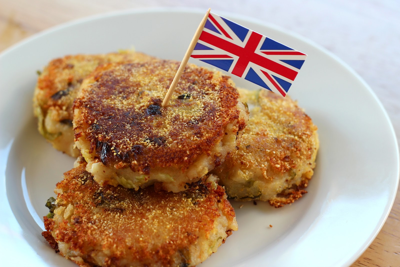 Scottish Bubbles And Squeak Patties Recipes — Dishmaps