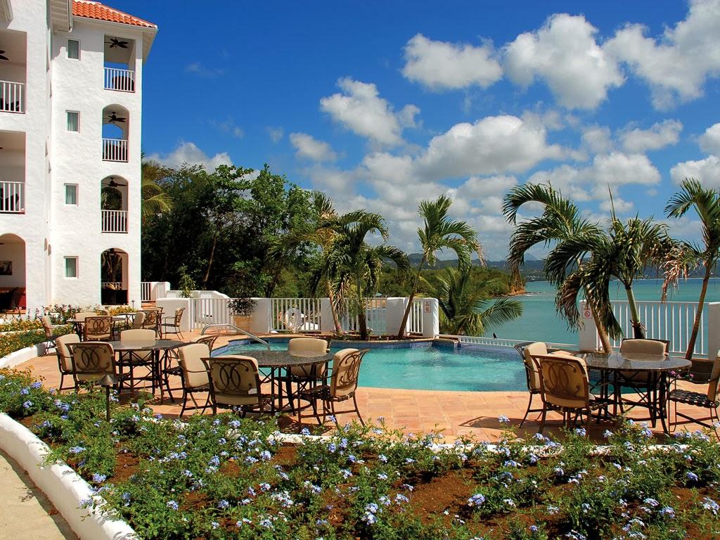 Hotel Windjammer Landing Villa Beach Resort