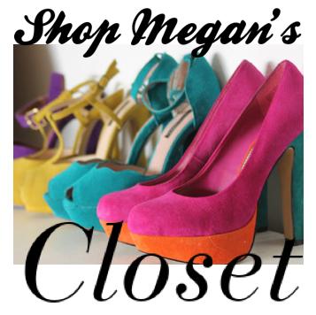 Megan's Closet Shop
