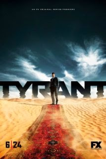 Tyrant | Season 1 (Ongoing)
