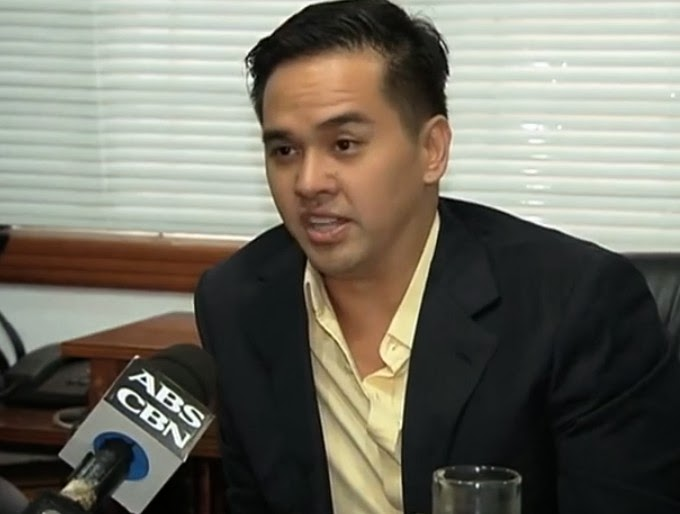 Cedric Lee have Criminal Record in NBI