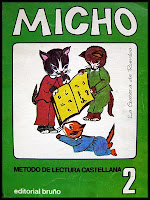Micho 2, Editorial Bruño, 1984