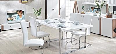 Do%C4%9Fta%C5%9F Yemek Odas%C4%B1 550x254 Tepehome yemek odası modelleri