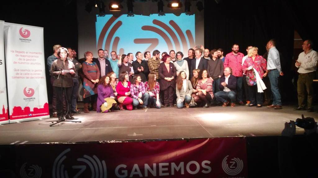 @ganemoszaragoza #candidat@sprimarias