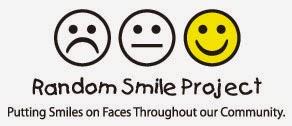 Random Smile Project