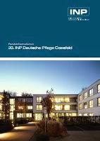 INP 20. Deutsche Pflege Coesfeld Prospekt
