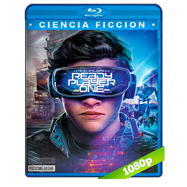 Ready Player One: Comienza el juego (2018) BRRip 1080p Audio Dual Latino-Ingles