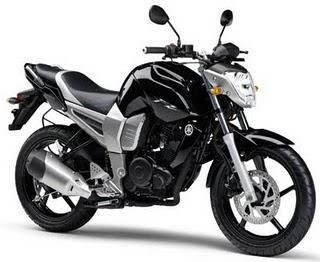 Harga Motor Yamaha Byson Sekarang