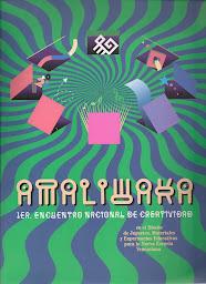 CATALOGO. AMALIWACA 2002.